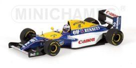 ancienne voiture de course jaune et bleu