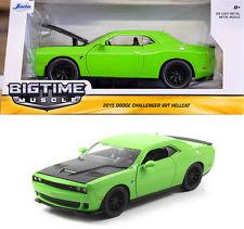 voiture muscle car vert