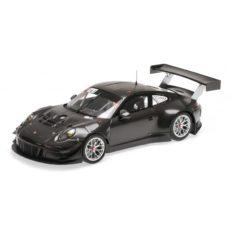 voiture de course noire test