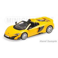 viture de sport cabriolet jaune