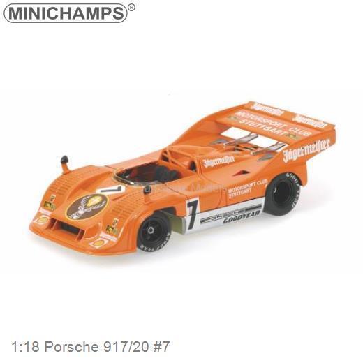minichamps 100736107