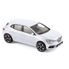 voiture blanche