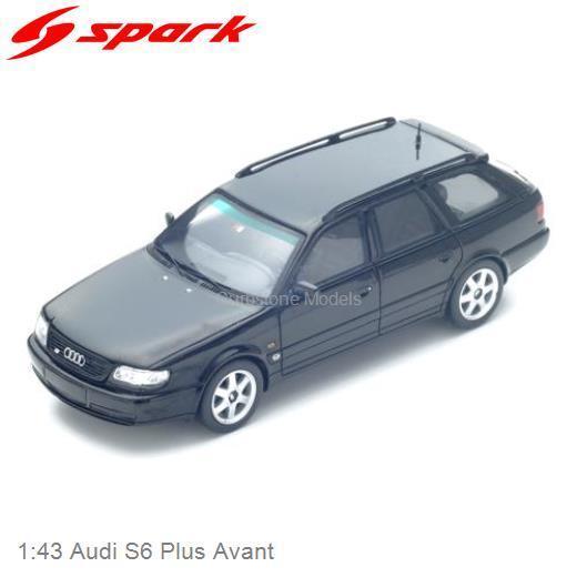 spark s4884
