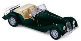 vieille voiture verte cabriolet