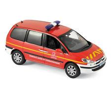 voiture de pompiers rouge