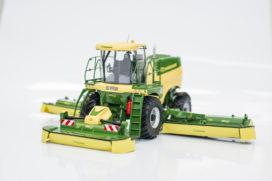 grosse machine agricole verte et jaune