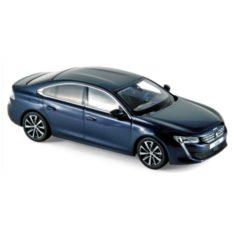 voiture de luxe bleu