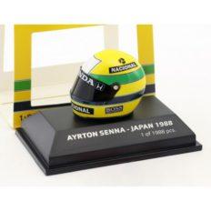 casque ancien champion formule 1