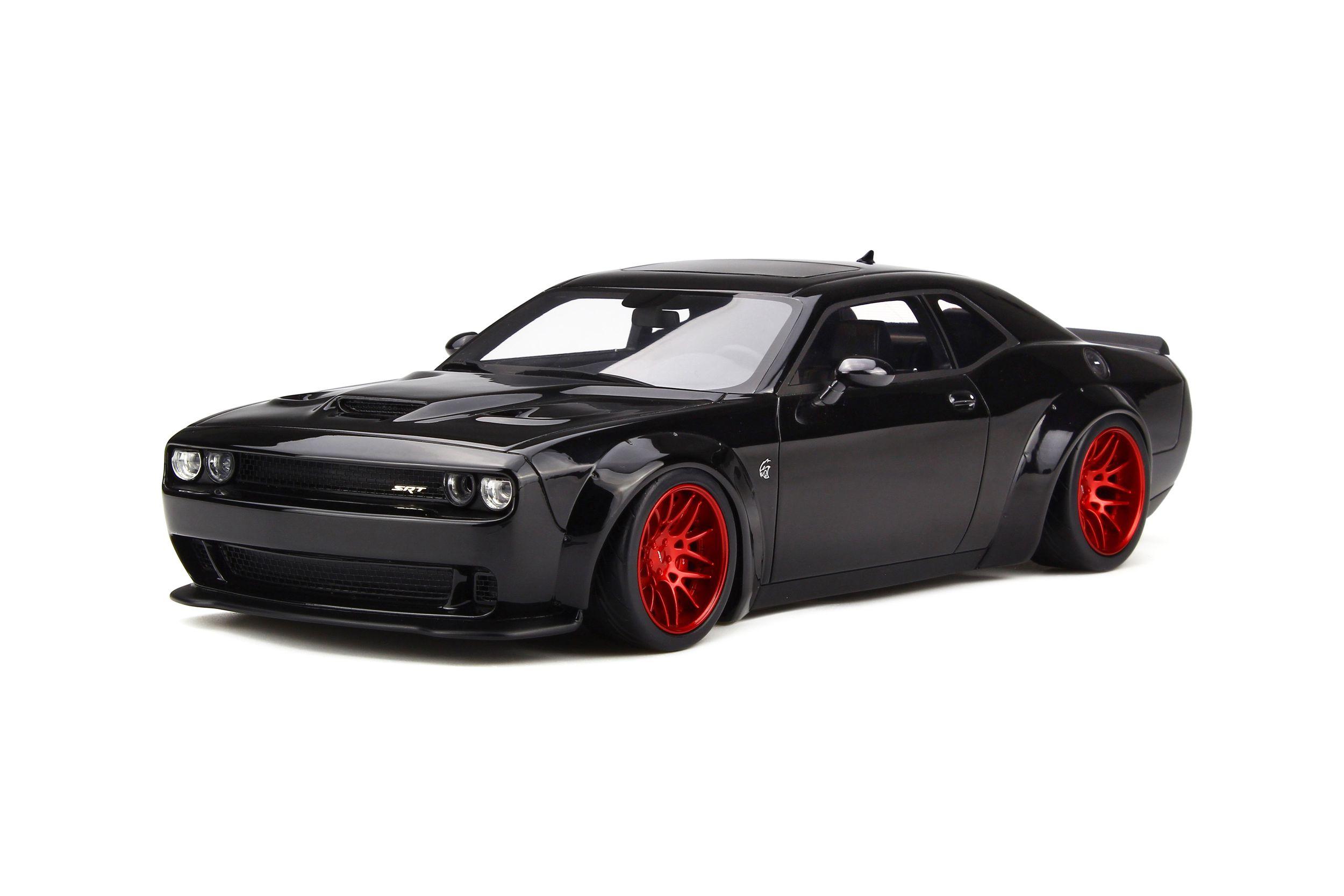voiture muscle car noir