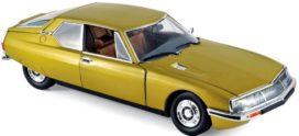 vieille voiture de luxe or