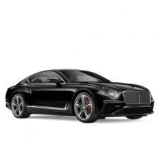 grosse voiture de luxe noire