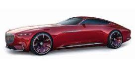 voiture prototype rouge