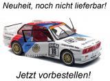 vieille voiture de course blanche bleu et rouge