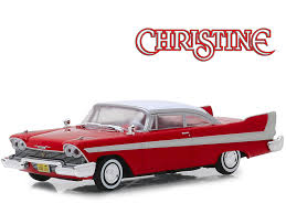 vieille voiture rouge et blanche