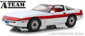 vieille voiture de sport cabriolet blanche et rouge
