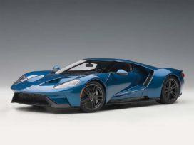 voiture de sport bleu