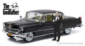 vieille limousine noire