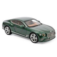 voiture de luxe verte