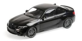 voiture de sport noire coupe