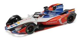 voiture de course formule e electrique