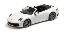 voiture de sport blanche cabriolet