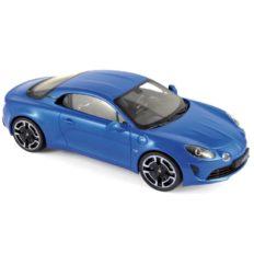 voiture de sport coupe bleu clair
