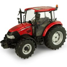 petit tracteur agrciole rouge