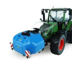 reservoir agricole bleu