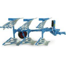 charrue bleu