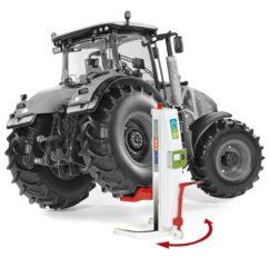 engin de levage pour tracteur