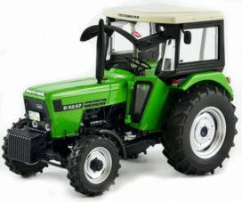 petit tracteur agricole vert