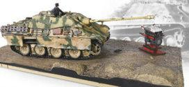 vieux tank allemand vert