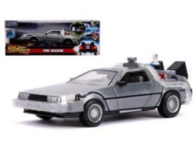 voiture de film grise