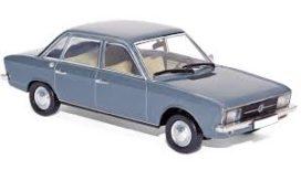 vieille voiture bleu