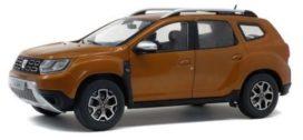voiture jeep orange