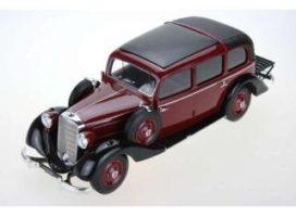 vieille voiture limousine rouge cabriolet