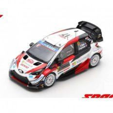 voiture de rallye rouge et blanche