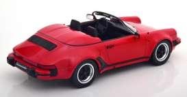 vieille voiture de sport rouge cabriolet