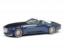 voiture de luxe cabriolet