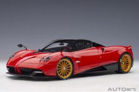 voiture de sport rouge cabriolet
