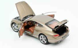 voiture coupe de luxe beige