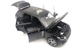 grosse voiture jeep noire