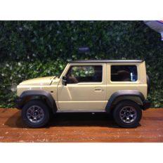 petite voiture jeep beige