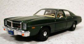 vieille voiture americaine coupe verte