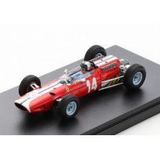 vieille voiture de course f1 rouge