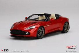 voiture de sport cabriolet rouge
